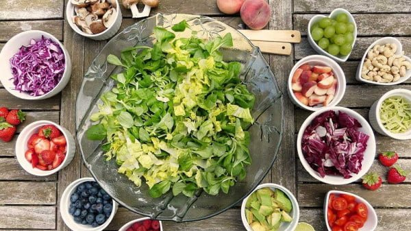 salad vegetarian diet - All about sustainable and organic gardening tips and tricks. 2021 - inhibiting the Covid-19,Brazilian snake venom,SARS-CoV-2 cure,How does snake venom work,SARS-CoV-2 infection - https://organicgardeningeek.com/snake-venom-inhibiting-the-covid-19/