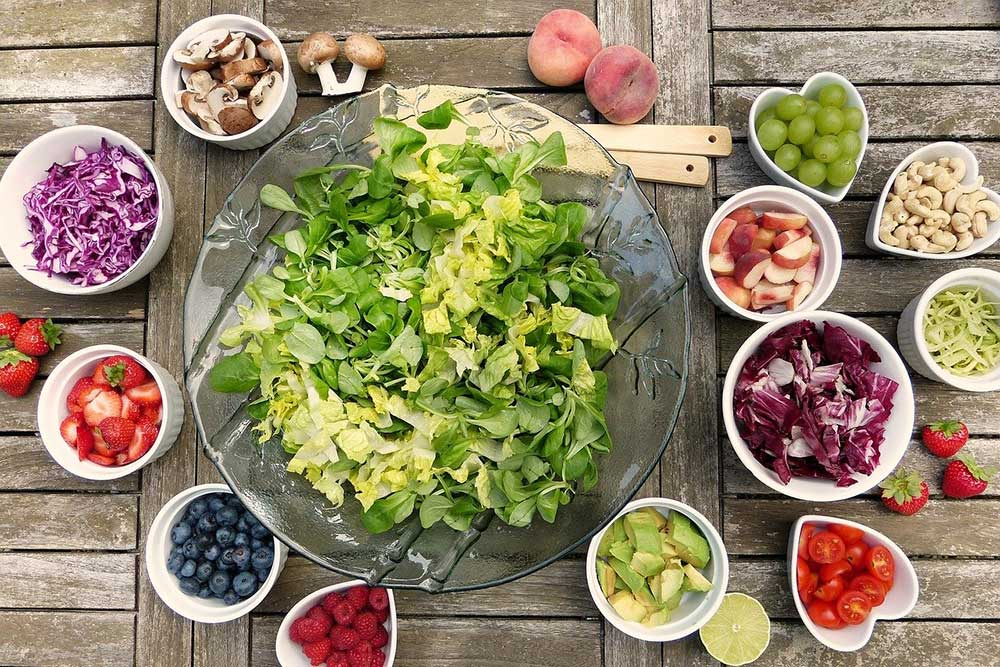salad vegetarian diet - All about sustainable and organic gardening tips and tricks. 2021 - levels of vegetarianism,levels of vegetarian,6 levels of vegetarianism,levels of vegetarianism quick guide - https://organicgardeningeek.com/levels-of-vegetarianism/