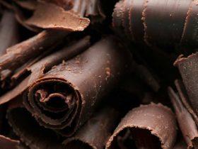 Dark chocolate. https://organicgardeningeek.com