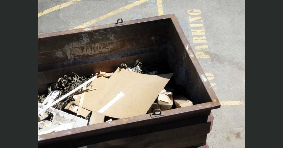 How to Reduce Rolloff Dumpster Rental Costs https://organicgardeningeek.com