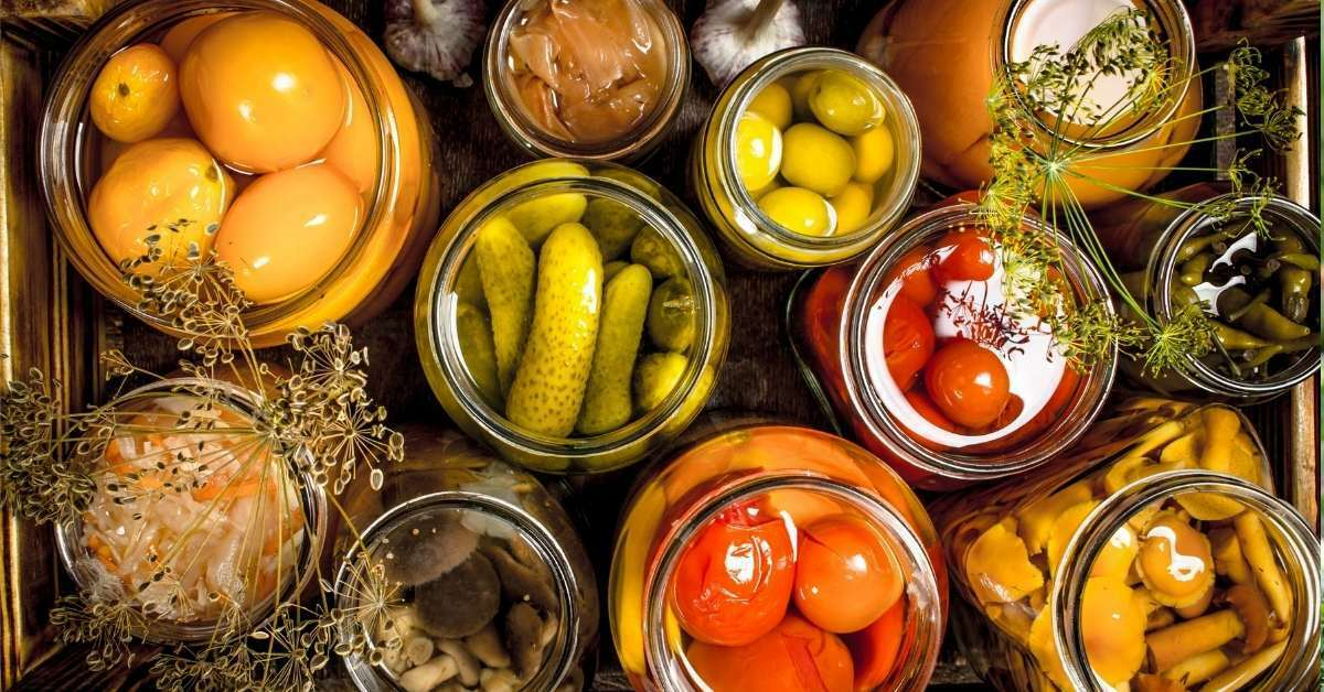 Safe home canning guidelines and instructions. https://organicgardeningeek.com