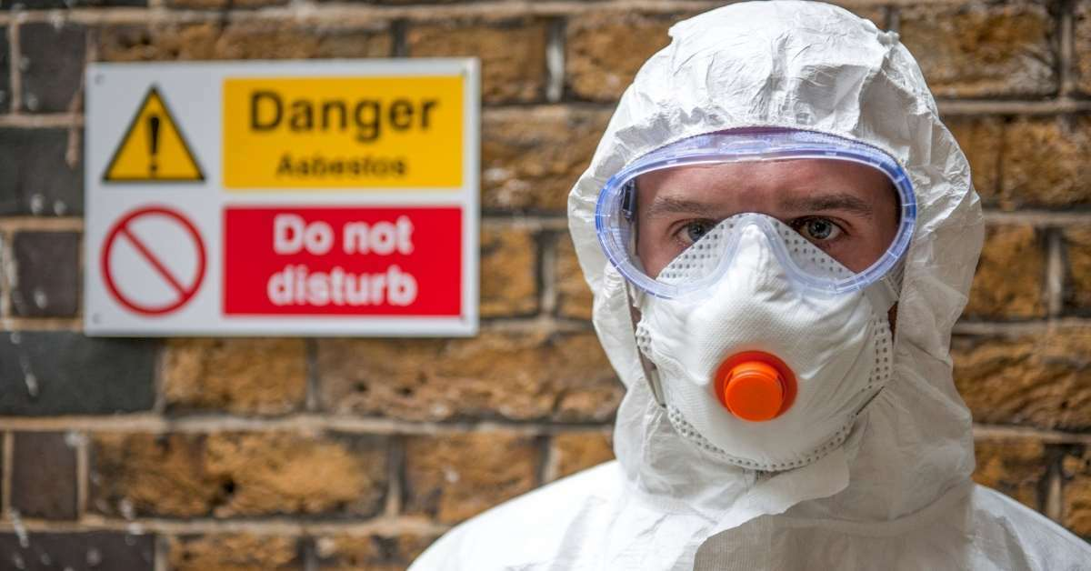 What is Asbestos Removal? Shocking Facts & Why You Should