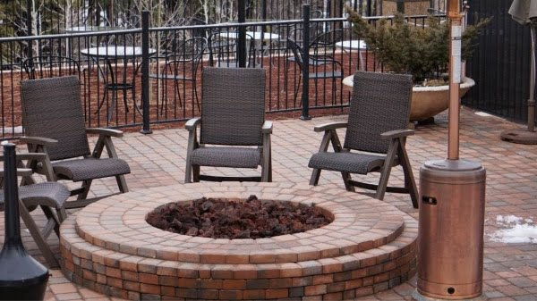gabion fire pit - All about sustainable and organic gardening tips and tricks. 2021 - Miami Landscaping,Landscaping services in miami,miami landscaping companies,Hiring a Landscaper in Miami - https://organicgardeningeek.com/miami-landscaping-services-for-beginners/