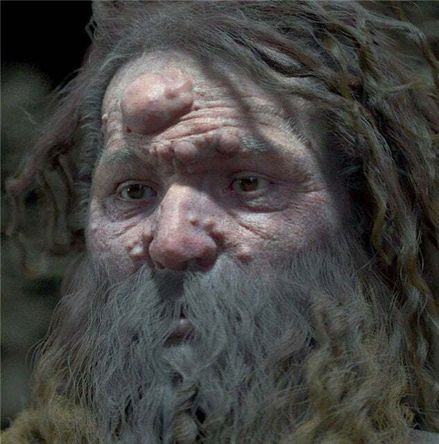 Man who lived 28 thousand years ago https://organicgardeningeek.com